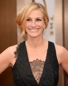 Julia Roberts at the Oscars...2014