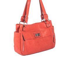 "Bueno ""Tali"" Shoulder Handbag"