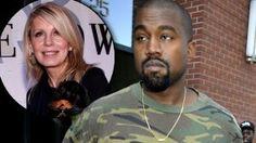 Kanye West Anne Bowen Feud thumbnail
