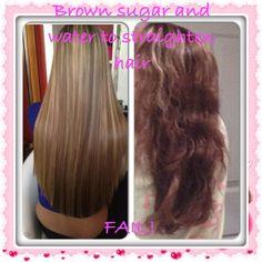 5 Minute Hairstyles, Hair Sensation, Love Your Hair, Hair Tattoos, Blow Dry, Hair Hacks, Hair Tips, Hair Ideas, Diy Skin Care