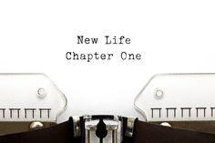 Et nytt kapittel