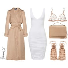 """""""Untitled #1561"""" by breannamules on Polyvore"""