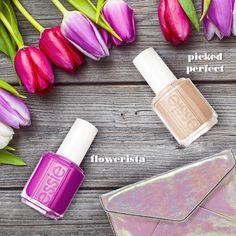 Esta primavera no olvides incluir tonos vibrantes.