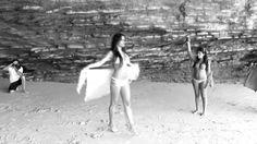 Video del making off de la sesión de fotos de la colección de trajes de baño 2014 By Gitano (Francisco Serrano) Realizado por Yoan fotógrafos