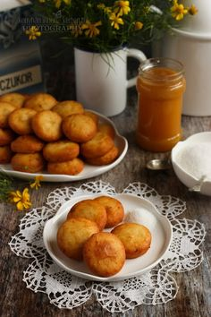 ...konyhán innen - kerten túl...: Krumplis pogácsa Pretzel Bites, Bread, Food, Brot, Essen, Baking, Meals, Breads, Buns