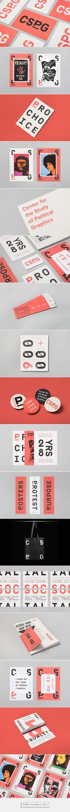 CSPG by Blok Design