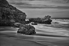 Aireys Inlet Great Ocean road #greatoceanroad #aireysinlet #bnw #bnw_captures #bnw_life #landscape #sea #seascape #waterscape #water #beach #iger #igers #igaddict #igdaily #igeroftheday #igeroftheweek #canon #cannondigital #canon5dmarkiii #victoria #vic #visitvictoria #aus #au #australia by cannondigital http://ift.tt/1PI0pio