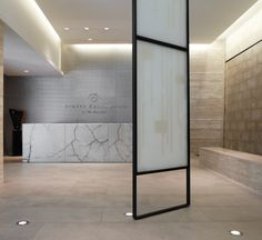 The Republic of Yonge & Eglinton, Toronto. Interior design by Munge Leung.