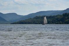 Hudson River, Christopher Kavanah