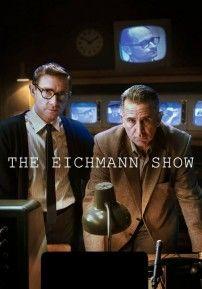 The Eichmann Show hd izle