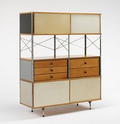 CHARLES AND RAY EAMES    ESU 421-N