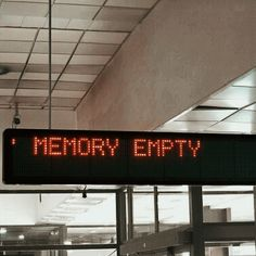 Memory empty shared by kimberley on We Heart It Aesthetic Grunge, Quote Aesthetic, Aesthetic Photo, Aesthetic Pictures, Aesthetic Collage, Ex Machina, Lol, Wall Collage, The Dreamers