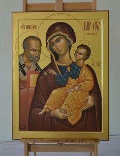 Pentecost, Orthodox Icons, Madonna, Temple, Spirituality, Baseball Cards, Children, Kids, Temples