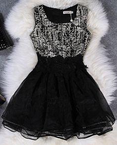 Party lace dress, elegant dress