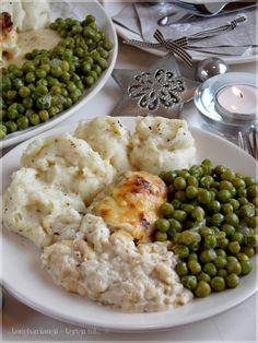 Naan, Risotto, Ethnic Recipes, Food, Essen, Meals, Yemek, Eten