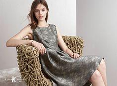 #LUISACERANO Collection Autumn/Winter 2015 – Look 3 #fashion #HW15