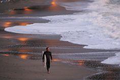 è di nuovo la stagione del surf! #Levanto