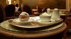 ANGELINA'S MONT BLANC Cake, Frenh Pastry, Dessert