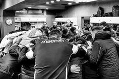 Όλοι μαζί ως οικογένεια #PAOK