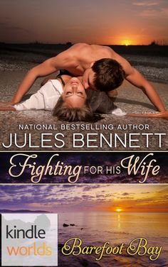 Modokker Book Picks: eARC Book review: Fighting For His Wife (Barefoot ...