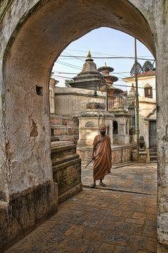 Kathmandu Nepal #3TN Travel Tour Trek Nepal