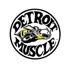 detroit muscle - Google Search