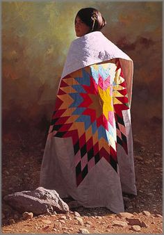 Don Crowley - Starquilt- love this!!