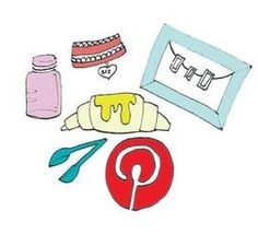 Pinterest       -ing for the pitiful: how to accept your crafting fate