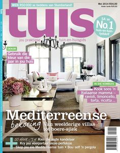Tuis Afrikaans Magazine - Buy, Subscribe, Download and Read Tuis on your iPad, iPhone, iPod Touch, Android and on the web only through Magzter