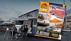 Hazte con el número 3 de la revista Motorhome Life gratis