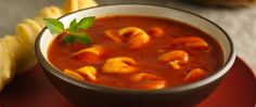 Enjoy Italian-inspired soup your way, with just 3 ingredients and 15 minutes!