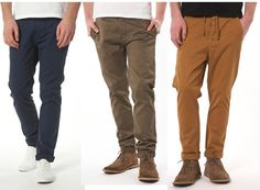 #chinos for men