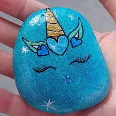 unicorn drawing easy for kids / unicorn drawing ; unicorn drawing easy step by step ; unicorn drawing easy for kids ; Rock Painting Patterns, Rock Painting Ideas Easy, Rock Painting Designs, Pebble Painting, Pebble Art, Stone Painting, Stone Crafts, Rock Crafts, Arts And Crafts
