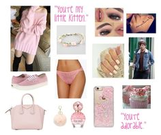 """Louis Tomlinson the cross dresser Pt. 6"" by crazy-for-1d-5sos ❤ liked on Polyvore featuring Skinnydip, Maidenform, Givenchy, Full Tilt, QZ Lady, Vans, Marc Jacobs, women's clothing, women and female"