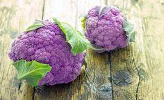 Why You Should Be Eating More Purple Cauliflower  - http://modernfarmer.com/2014/07/eat-purple-cauliflower/?utm_source=PN&utm_medium=Pinterest&utm_campaign=SNAP%2Bfrom%2BModern+Farmer