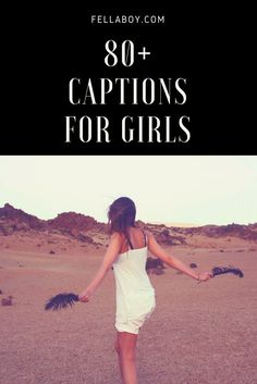 Cute Captions for Girls and their Best Friends.