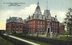 St. Aloysius Orphan Asylum Bond Hill