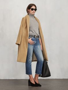 Now, this is a coat. The Sabel Coat pulls every outfit together, and we like having less work to do. https://www.thereformation.com/products/sabel-coat-ted?utm_source=pinterest&utm_medium=organic&utm_campaign=PinterestOwnedPins