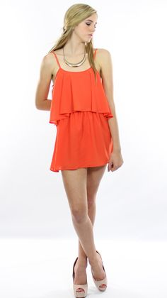 Lovers + Friends Sunkissed Dress