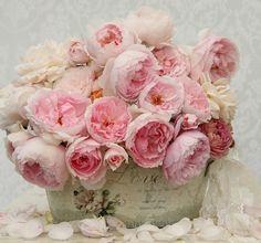 Чудесные розовые букеты. Обсуждение на LiveInternet - Российский Сервис Онлайн-Дневников