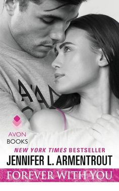 Cover Reveal: Forever with You (Wait for You #5) by J. Lynn, Jennifer L. Armentrout  -On sale September 29th 2015 by Avon -Book 5 in the # 1 New York Times and Internationally best selling Wait for You Series. Nick and Steph's book.