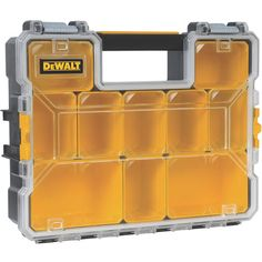 DWST14825 Deep Pro Organizer   DEWALT Tools