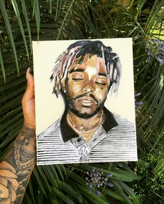 Stream Congaver by Aubsene from desktop or your mobile device Lil Uzi Vert, Art Hoe, Creative Skills, Sketch Painting, Dope Art, Look At You, Best Artist, Mandala Art, Black Art