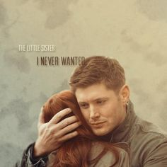 But at least he says it with affection :)   Supernatural - Felicia Day's Charlie, and Dean