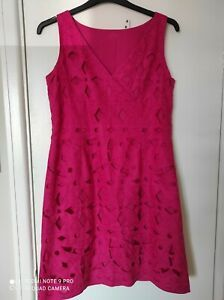 Hobbs, Summer Colors, Size 12, Summer Dresses, Casual, Pink, Women, Style, Fashion