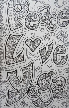 YoGa JOURNAL You Be The ArTiSt Color Meditate By ChubbyMermaid Adult ColoringColoring PagesColoring BooksColouringColor