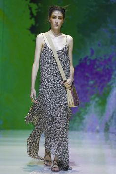 Pascal Millet Fashion Show Ready to Wear Collection Spring Summer 2016 in Paris