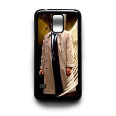 castiel Samsung Galaxy S3 S4 S5 Note 2 3 4 HTC One M7 M8 Case