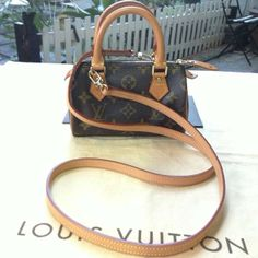 Louis Vuitton Handbags
