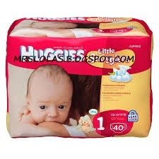 Mrs Lolas : $3.00 HUGGIES LITTLE SNUGGLERS NEWBORN COUPON